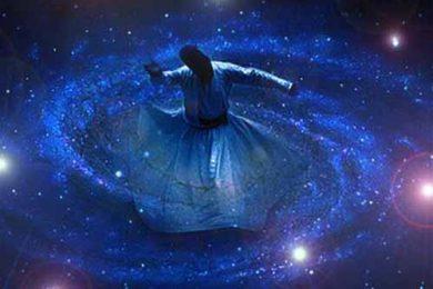 Sufi 'berduit' yang benar