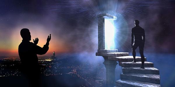 Salahkah Ibadah karena Ingin Surga?