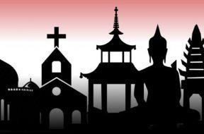 Keberagaman agama