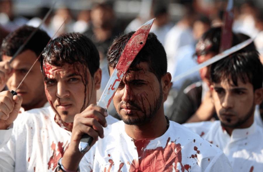Syiah, Kelompok yang Sudah Disabdakan Rasulullah