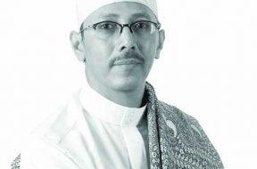 Prof. Dr. Muhammad Baharun