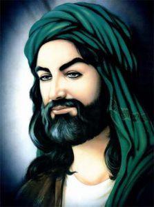 Ilustrasi Imam Syiah