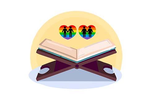 Al-Quran Angkat Bicara Tentang LGBT