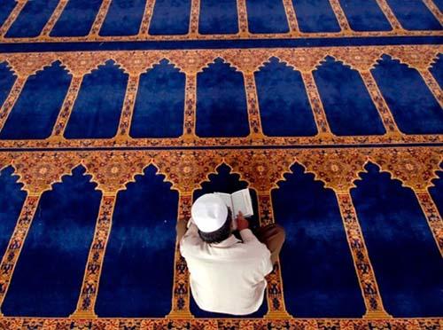 Pilar rukun iman dalam Islam