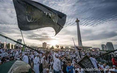 Fanatisme adalah hal tidak baik dalam agama Islam