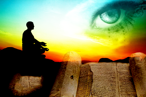 Ilustrasi ajaran kejawen