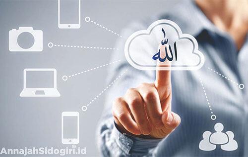 Teknologi Bukan Tuhan (1)