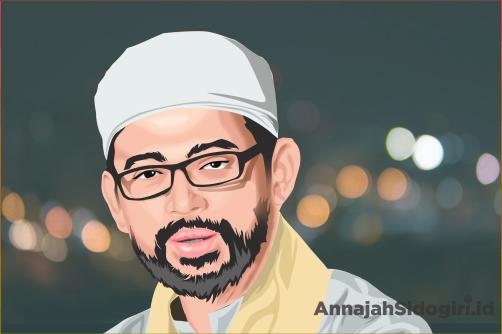 Meneliti Ahli Orasi Namun Goblok Syariat