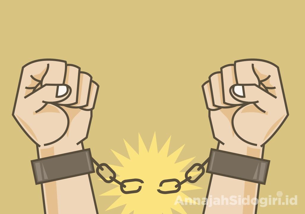 Bebas tak Berasas; Seputar Kebebasan Beragama
