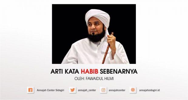 habib zainal abidin al-jufri