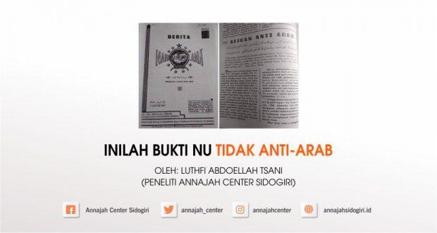 ANTI-ARAB
