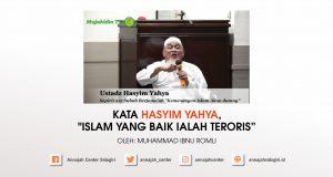 Hasyim Yahya