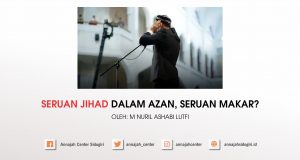 Azan Jihad