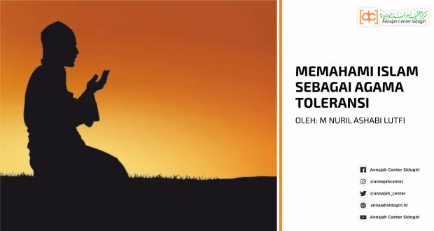Toleransi