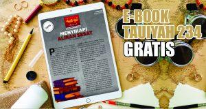 Buletin Tauiyah Rajab Edisi 234