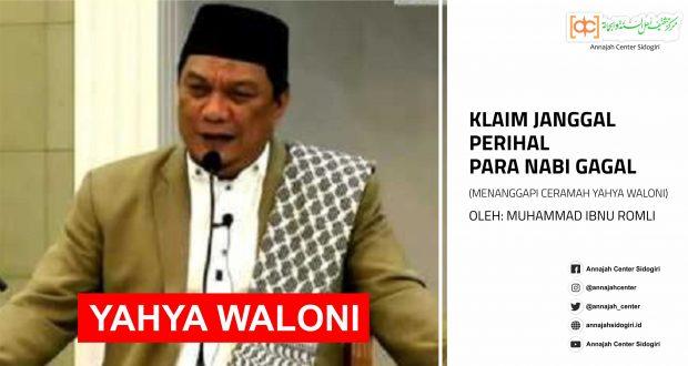 #57. Muhammad Yahya Waloni