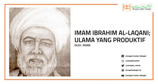 Imam Ibrahim al-Laqani; Ulama Yang Produktif