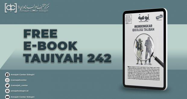 Buletin Tauiyah 242